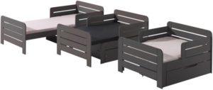 Meegroei bed