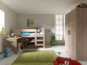 kinderslaapkamer compleet